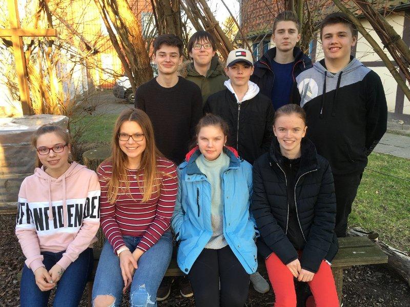KG Wendeburg: 2019