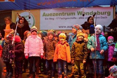 KG Wendeburg: Aktivitäten